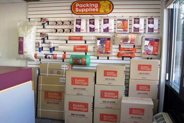 Public Storage - Milwaukee - 6676 W Appleton Ave 6676 W Appleton Ave Milwaukee, WI - Photo 2