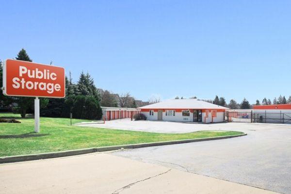 Public Storage - Hanover Park - 1000 E Lake Street 1000 E Lake Street Hanover Park, IL - Photo 0