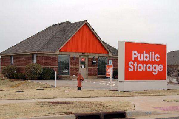 Public Storage - Edmond - 2201 NW 192nd St 2201 NW 192nd St Edmond, OK - Photo 0