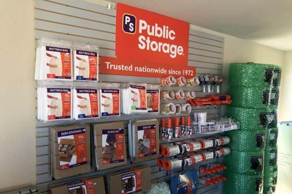 Public Storage - Edmond - 2201 NW 192nd St 2201 NW 192nd St Edmond, OK - Photo 2