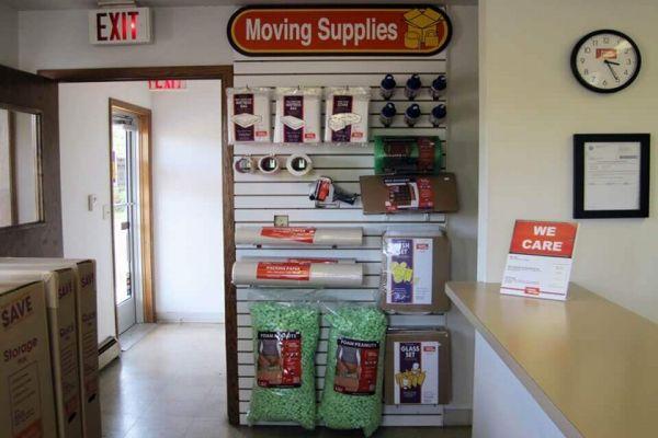 Public Storage - Brown Deer - 9199 N Green Bay Road 9199 N Green Bay Road Brown Deer, WI - Photo 2