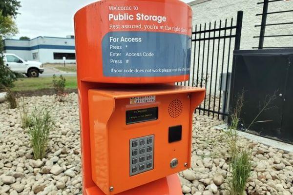 Public Storage - Spring Lake Park - 7807 Highway 65 NE 7807 Highway 65 NE Spring Lake Park, MN - Photo 4