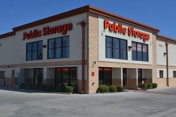 Public Storage - Phoenix - 19215 N Cave Creek Rd