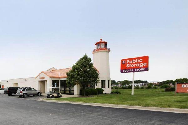 Public Storage - Chicago Heights - 20909 Western Ave 20909 Western Ave Chicago Heights, IL - Photo 0
