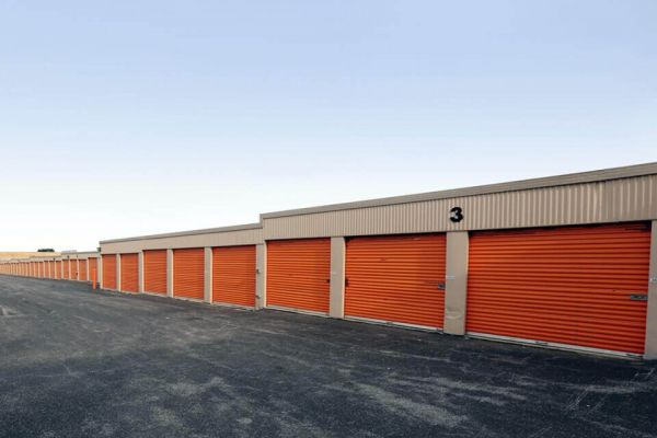 Public Storage - Chicago Heights - 20909 Western Ave 20909 Western Ave Chicago Heights, IL - Photo 1