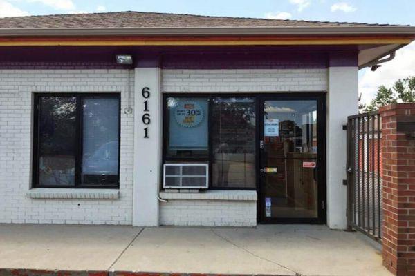 Public Storage - Wheat Ridge - 6161 West 48th Ave 6161 West 48th Ave Wheat Ridge, CO - Photo 0