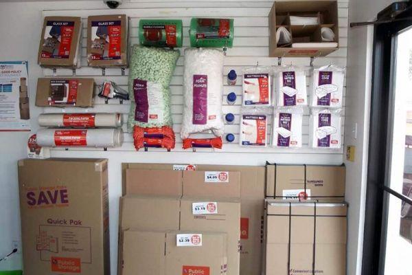 Public Storage - Wheat Ridge - 6161 West 48th Ave 6161 West 48th Ave Wheat Ridge, CO - Photo 2