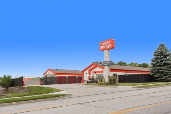 Public Storage - Omaha - 4110 N 129th St 4110 N 129th St Omaha, NE - Photo 0
