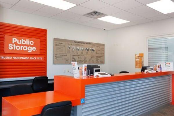 Public Storage - New Hope - 5040 Winnetka Ave N 5040 Winnetka Ave N New Hope, MN - Photo 2