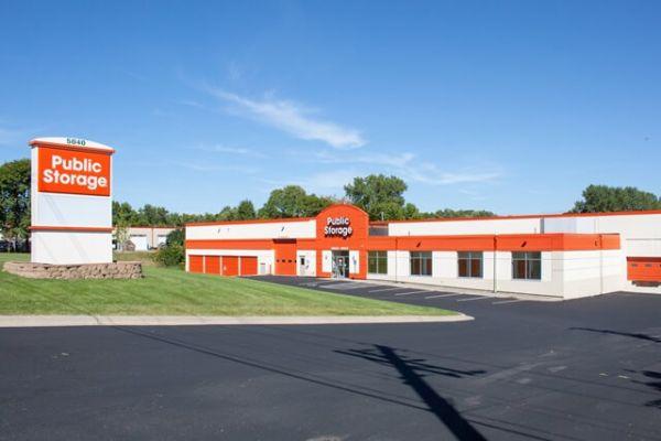 Public Storage - New Hope - 5040 Winnetka Ave N 5040 Winnetka Ave N New Hope, MN - Photo 0