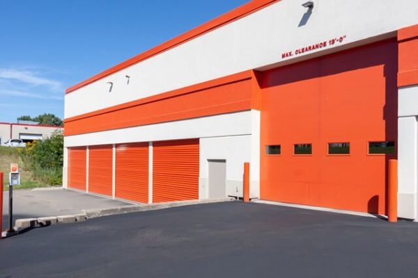 Public Storage - New Hope - 5040 Winnetka Ave N 5040 Winnetka Ave N New Hope, MN - Photo 3