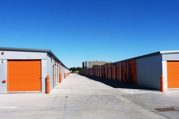 Public Storage - Denver - 10298 E 45th Ave 10298 E 45th Ave Denver, CO - Photo 1