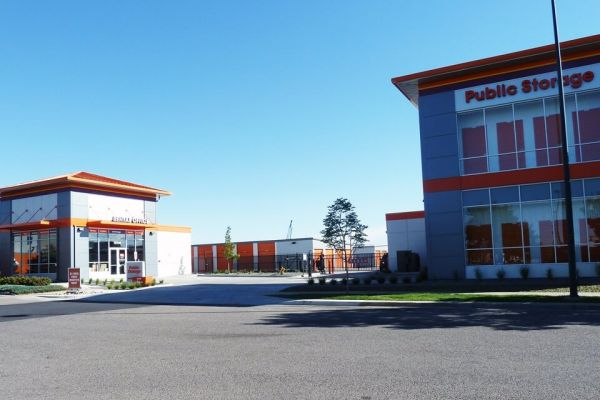 Public Storage - Denver - 10298 E 45th Ave 10298 E 45th Ave Denver, CO - Photo 0