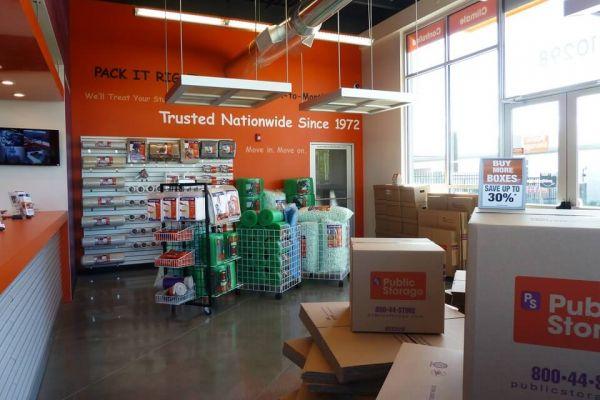 Public Storage - Denver - 10298 E 45th Ave 10298 E 45th Ave Denver, CO - Photo 2
