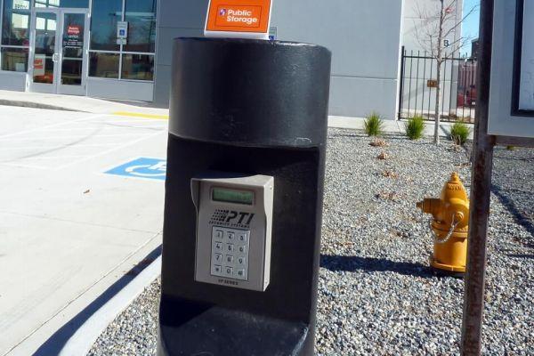 Public Storage - Denver - 10298 E 45th Ave 10298 E 45th Ave Denver, CO - Photo 4