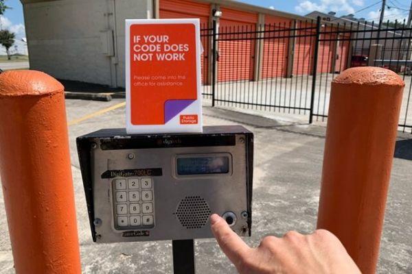 Public Storage - New Orleans - 4507 Washington Ave 4507 Washington Ave New Orleans, LA - Photo 4