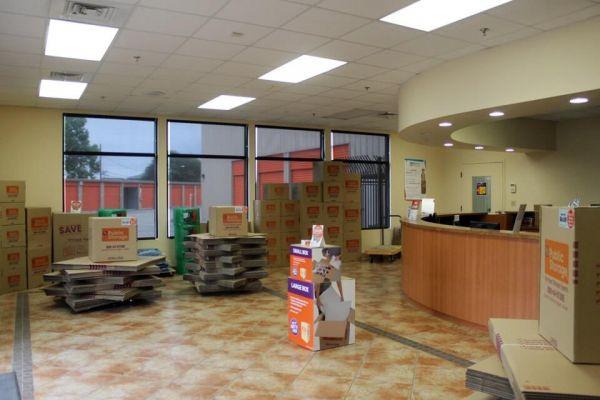 Public Storage - New Orleans - 4507 Washington Ave 4507 Washington Ave New Orleans, LA - Photo 2