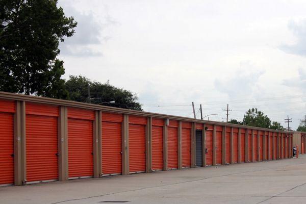 Public Storage - New Orleans - 4507 Washington Ave 4507 Washington Ave New Orleans, LA - Photo 1