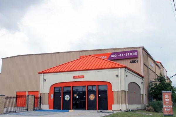Public Storage - New Orleans - 4507 Washington Ave 4507 Washington Ave New Orleans, LA - Photo 0