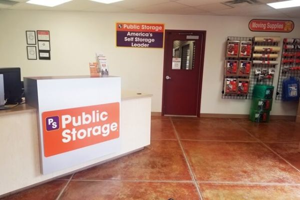 Public Storage - Greenwood Village - 5280 DTC Blvd 5280 DTC Blvd Greenwood Village, CO - Photo 2