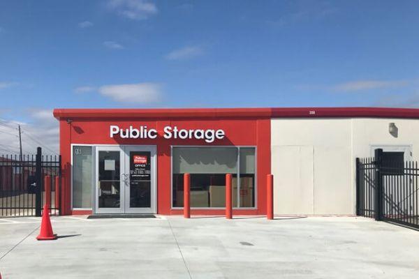 Public Storage - Broken Arrow - 1650 N 9th St 1650 N 9th St Broken Arrow, OK - Photo 2