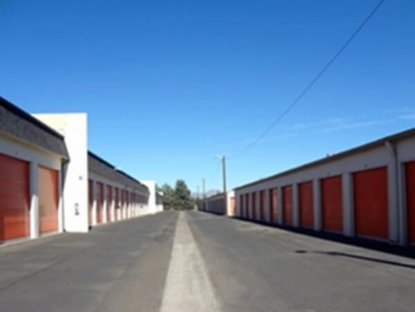 Public Storage - Reno - 200 Telegraph Street 200 Telegraph Street Reno, NV - Photo 1