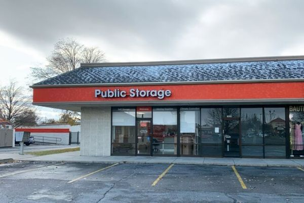 Public Storage - West Valley City - 1829 W 3500 South Street 1829 W 3500 South Street West Valley City, UT - Photo 0