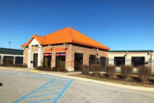 Public Storage - Evansville - 7100 E Indiana St 7100 E Indiana St Evansville, IN - Photo 0