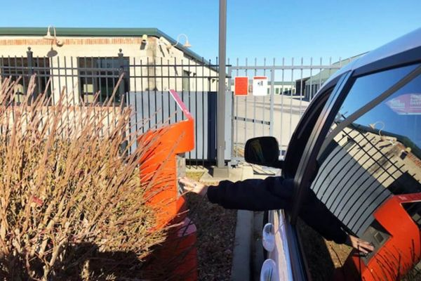 Public Storage - Evansville - 7100 E Indiana St 7100 E Indiana St Evansville, IN - Photo 4
