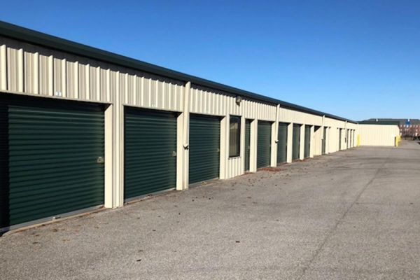 Public Storage - Evansville - 7100 E Indiana St 7100 E Indiana St Evansville, IN - Photo 1