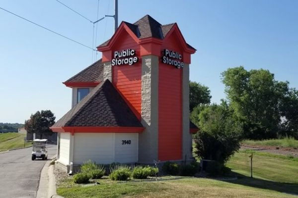 Public Storage - Omaha - 3940 S 144th St 3940 S 144th St Omaha, NE - Photo 0