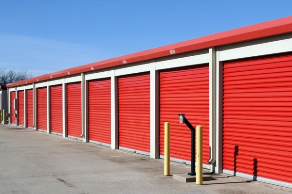 Public Storage - Norman - 3290 Classen Blvd 3290 Classen Blvd Norman, OK - Photo 1