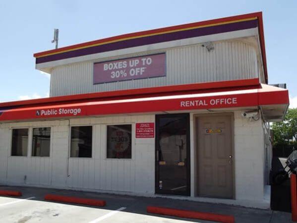 Public Storage - Colorado Springs - 4403 E Platte Ave 4403 E Platte Ave Colorado Springs, CO - Photo 0