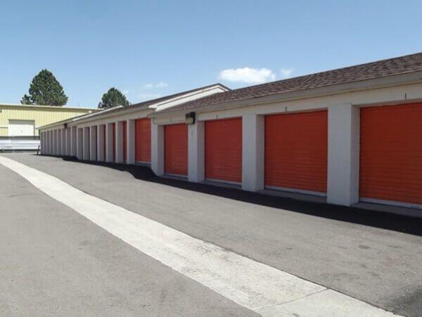 Public Storage - Colorado Springs - 4403 E Platte Ave 4403 E Platte Ave Colorado Springs, CO - Photo 1