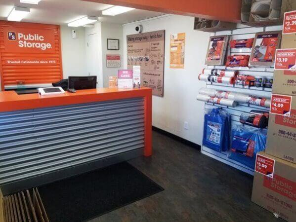 Public Storage - Colorado Springs - 4403 E Platte Ave 4403 E Platte Ave Colorado Springs, CO - Photo 2