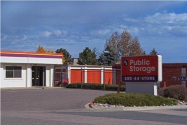 Public Storage - Littleton - 10299 Centennial Road 10299 Centennial Road Littleton, CO - Photo 0