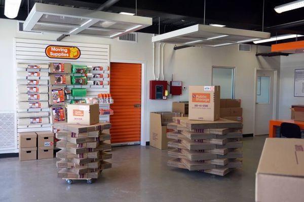 Public Storage - New Orleans - 10010 I-10 Service Rd 10010 I-10 Service Rd New Orleans, LA - Photo 2