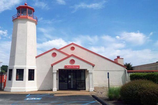 Public Storage - Memphis - 4500 Winchester Road 4500 Winchester Road Memphis, TN - Photo 0