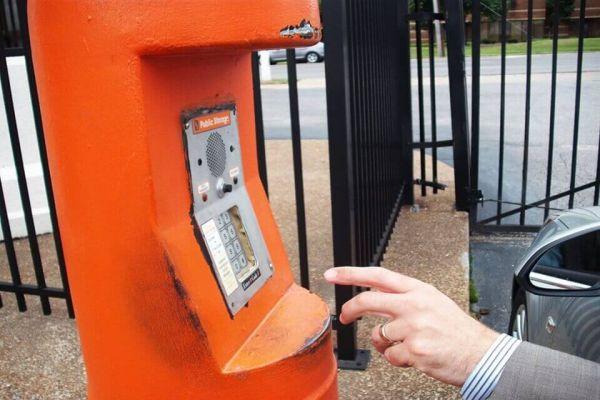 Public Storage - Memphis - 4500 Winchester Road 4500 Winchester Road Memphis, TN - Photo 4