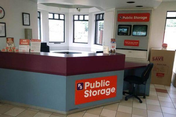 Public Storage - Memphis - 4500 Winchester Road 4500 Winchester Road Memphis, TN - Photo 2