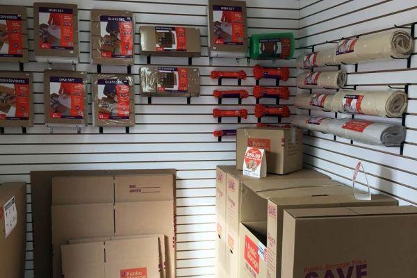 Public Storage - St Louis Park - 3200 France Ave S 3200 France Ave S St Louis Park, MN - Photo 2