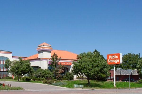 Public Storage - Lakewood - 305 S Union Blvd 305 S Union Blvd Lakewood, CO - Photo 0