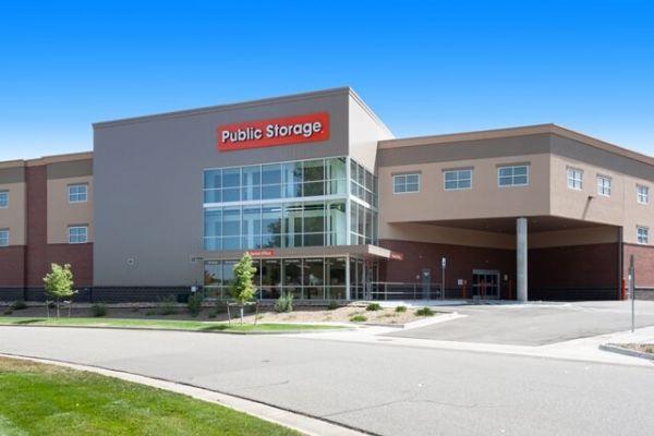 Public Storage - Arvada - 14872 W 69th Ave 14872 W 69th Ave Arvada, CO - Photo 0