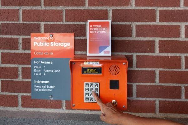 Public Storage - Arvada - 14872 W 69th Ave 14872 W 69th Ave Arvada, CO - Photo 4