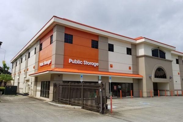 Public Storage - Honolulu - 4100 Waialae Ave 4100 Waialae Ave Honolulu, HI - Photo 0