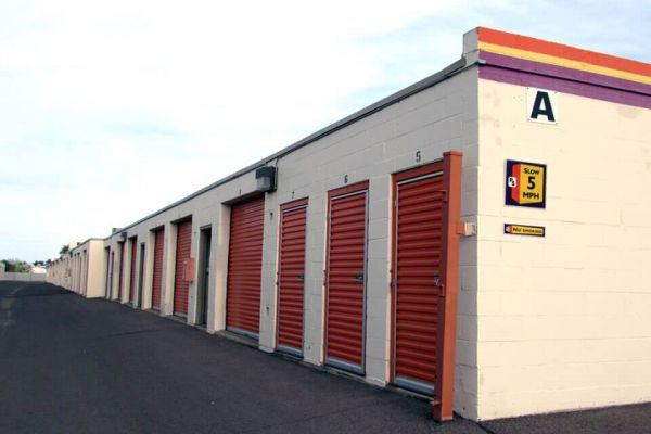 Public Storage - Scottsdale - 3027 N 70th Street 3027 N 70th Street Scottsdale, AZ - Photo 1