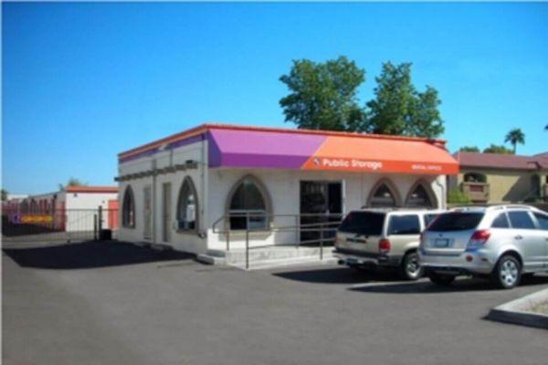 Public Storage - Scottsdale - 3027 N 70th Street 3027 N 70th Street Scottsdale, AZ - Photo 0
