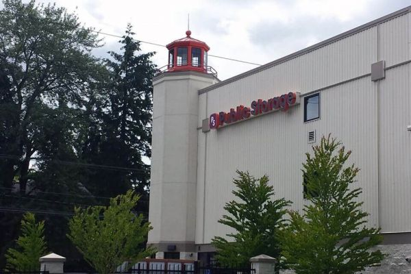 Public Storage - Portland - 10315 SW Barbur Blvd 10315 SW Barbur Blvd Portland, OR - Photo 0