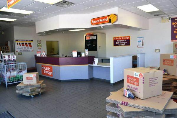 Public Storage - Phoenix - 18401 N 35th Ave 18401 N 35th Ave Phoenix, AZ - Photo 2
