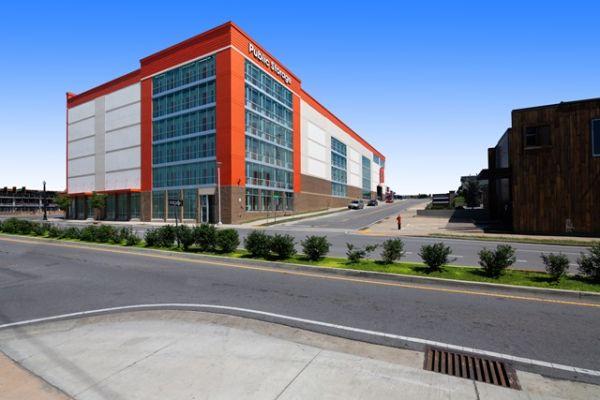 Public Storage - Nashville - 800 Rep. John Lewis Way S 800 5th Ave S Nashville, TN - Photo 0